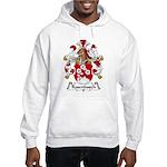Rosenbusch Family Crest Hooded Sweatshirt