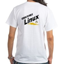 The Linux Variety Shirt