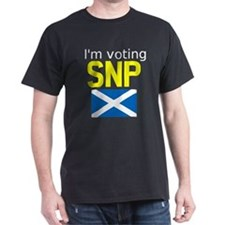 SNP - Flag T-Shirt