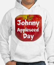 Johnny Appleseed Day Hoodie