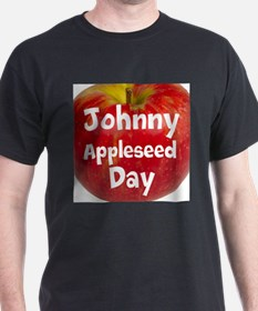 Johnny Appleseed Day T-Shirt