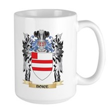 Boice Coat of Arms - Family Crest Mugs