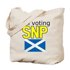 SNP - Flag DS Tote Bag