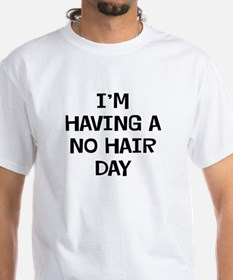 I'm No Hair Shirt