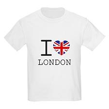 I love london2 T-Shirt