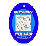 Trailer Park Amulet Bill Collector Protector