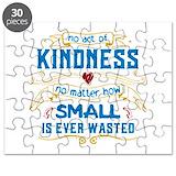 Positive attitude Puzzles