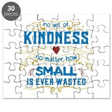 Act of Kindness Puzzle