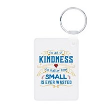 Act of Kindness Keychains