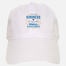 Act of Kindness Baseball Baseball Cap