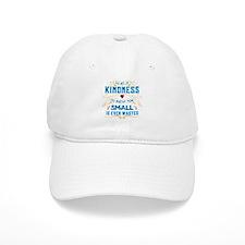 Act of Kindness Baseball Cap