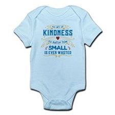 Act of Kindness Infant Bodysuit