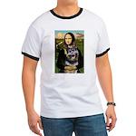 Mona's G-Shepherd Ringer T