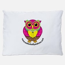 Owl Author Buffy Andrews Dog Bed