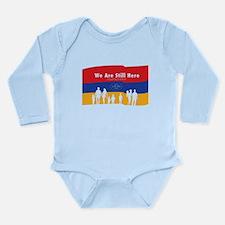 Armenian Genocide Body Suit