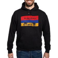 Armenian Genocide Hoodie