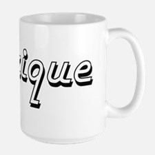 Enrique Classic Style Name Mugs