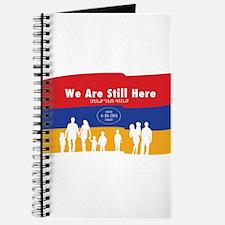 Armenian Genocide Journal