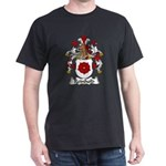 Reinhold Family Crest Dark T-Shirt