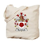 Reinhold Family Crest Tote Bag