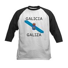 Galicia - DS Baseball Jersey