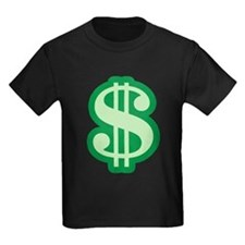 Cute Dollar T