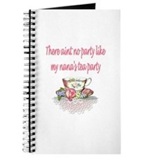 Cute Funny grandma Journal