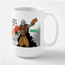 """""""Gamers Hot Stuff"""" Mug"""