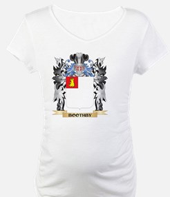 Boothby Coat of Arms - Family Cr Shirt