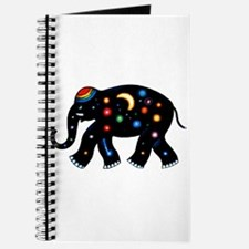 Space Elephant. Journal