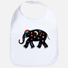 Space Elephant. Bib