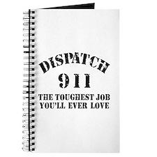 Tough Job 911 Journal