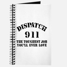 Tough Job 911 Journal