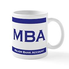 MBA II Small Mug