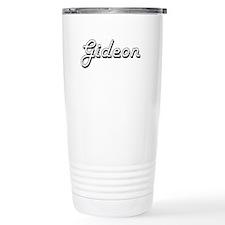 Gideon Classic Style Na Travel Mug