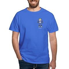 Multiple Colors T-Shirt - Mentor