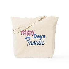Happy Days Fanatic Tote Bag