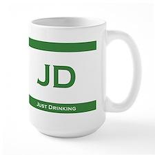 Juris Doctorate Mug