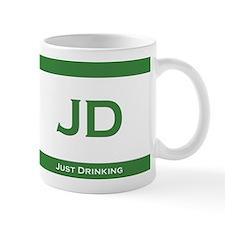 Juris Doctorate Small Mug