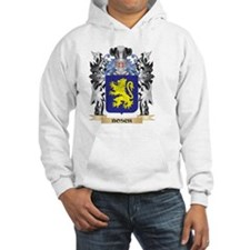 Bosch Coat of Arms - Family Cres Hoodie