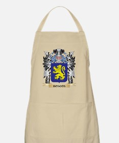 Boscos Coat of Arms - Family Crest Apron