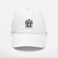 Bosco Coat of Arms - Family Crest Baseball Baseball Cap