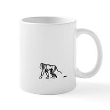 Cute Monkeys Mug