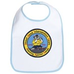 Anchorage Gang Task Force Bib