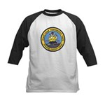 Anchorage Gang Task Force Kids Baseball Jersey