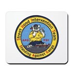 Anchorage Gang Task Force Mousepad