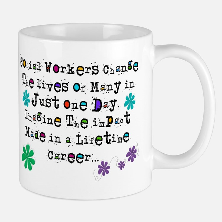 saying on mugs for co workers | just b.CAUSE