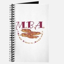 MBA Bacon Journal