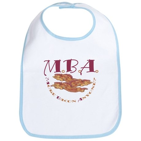 MBA Bacon Bib