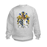 Osten Family Crest Kids Sweatshirt